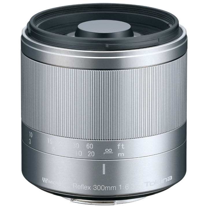 Tokina 300mm f/6.3 Macro Lens for Micro Four Thirds