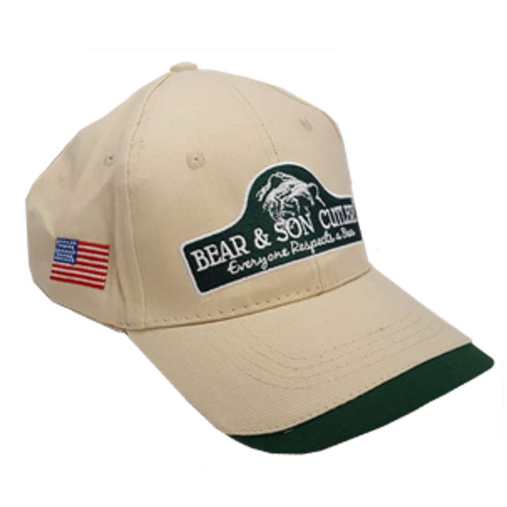 Bear & Son Hat