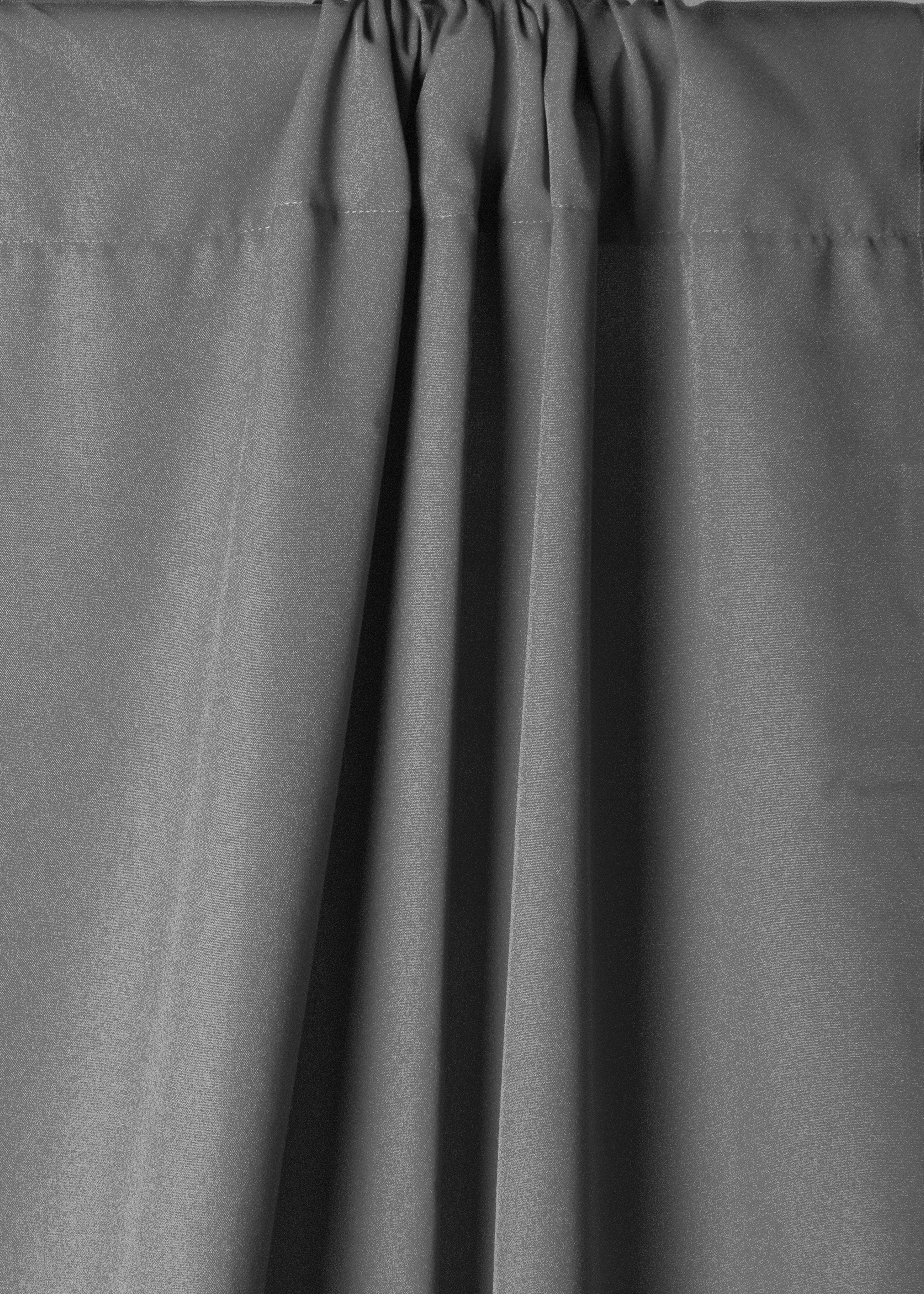 Savage Solid Eco Gray 1.52m x 2.74m Wrinkle Resistant Polyester Background