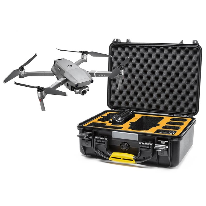 HPRC 2400 Hard Case for DJI Mavic 2 Pro / Zoom with Smart Controller