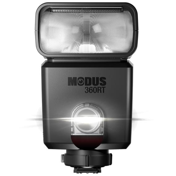 Hahnel modus 360 RT Speedlight for Micro Four Thirds/Oly/Pana