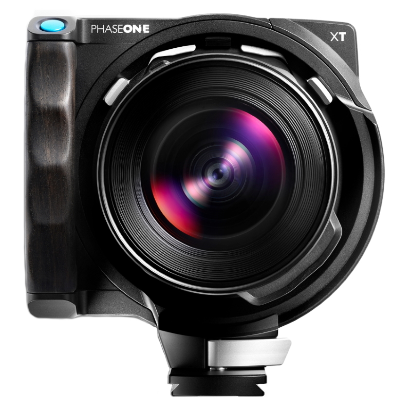 Phase One XT Camera System with IQ4 150MP Digital Back And Lens