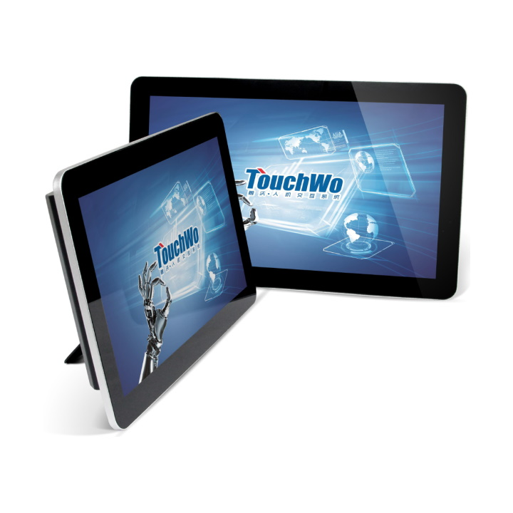 UNV Monitor 17.5 inch Touch Screen