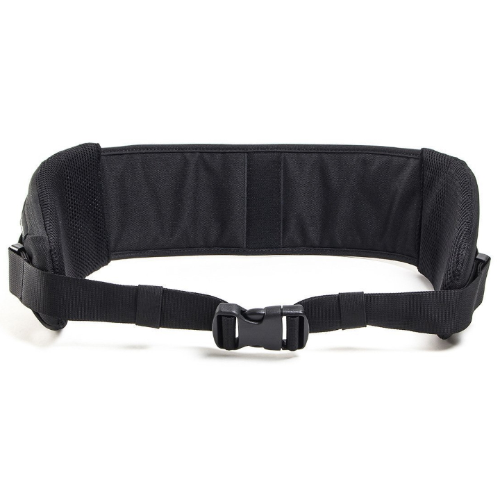 Crumpler Backpack Waist Belt S Dull Black