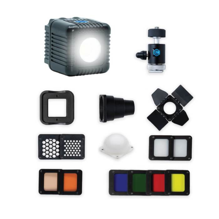 Lume Cube Portable Lighting Kit Plus LC2