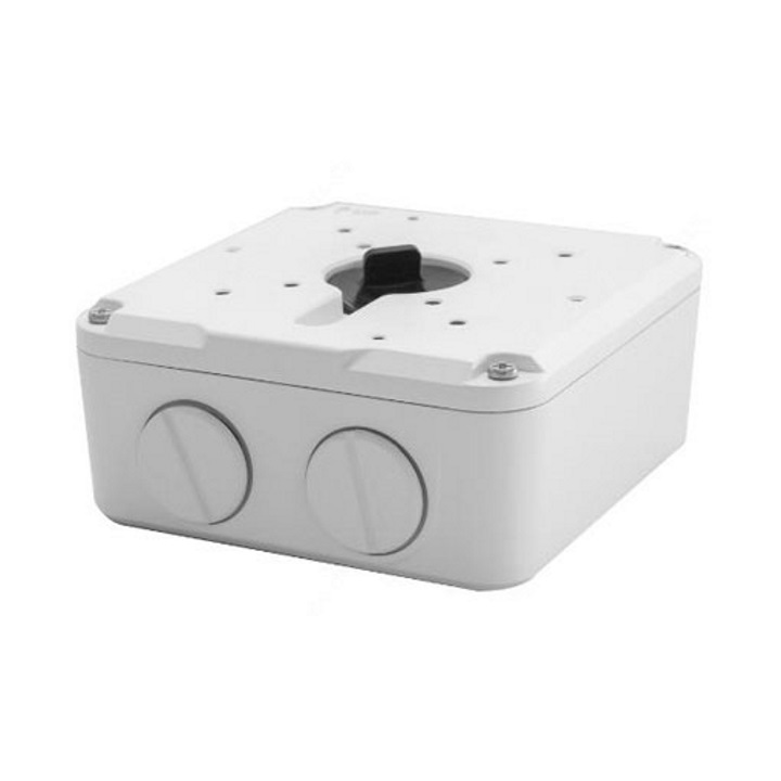 UNV Junction box Square D version - Extra Hole