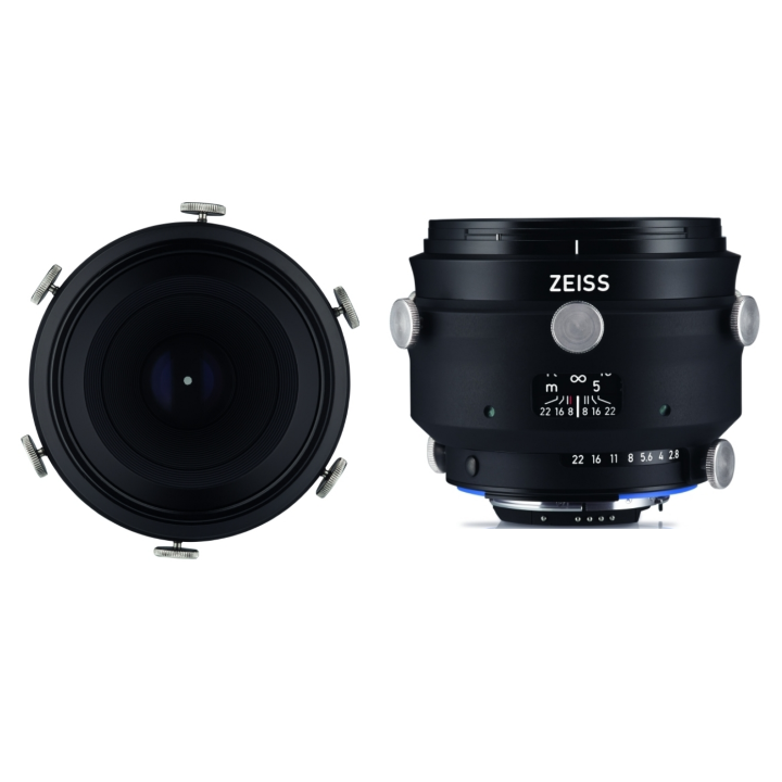 Zeiss Interlock 50mm f2 M42 mount Industrial lens