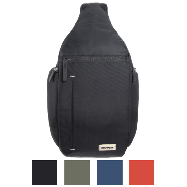Crumpler Triple A Camera Sling Backpack