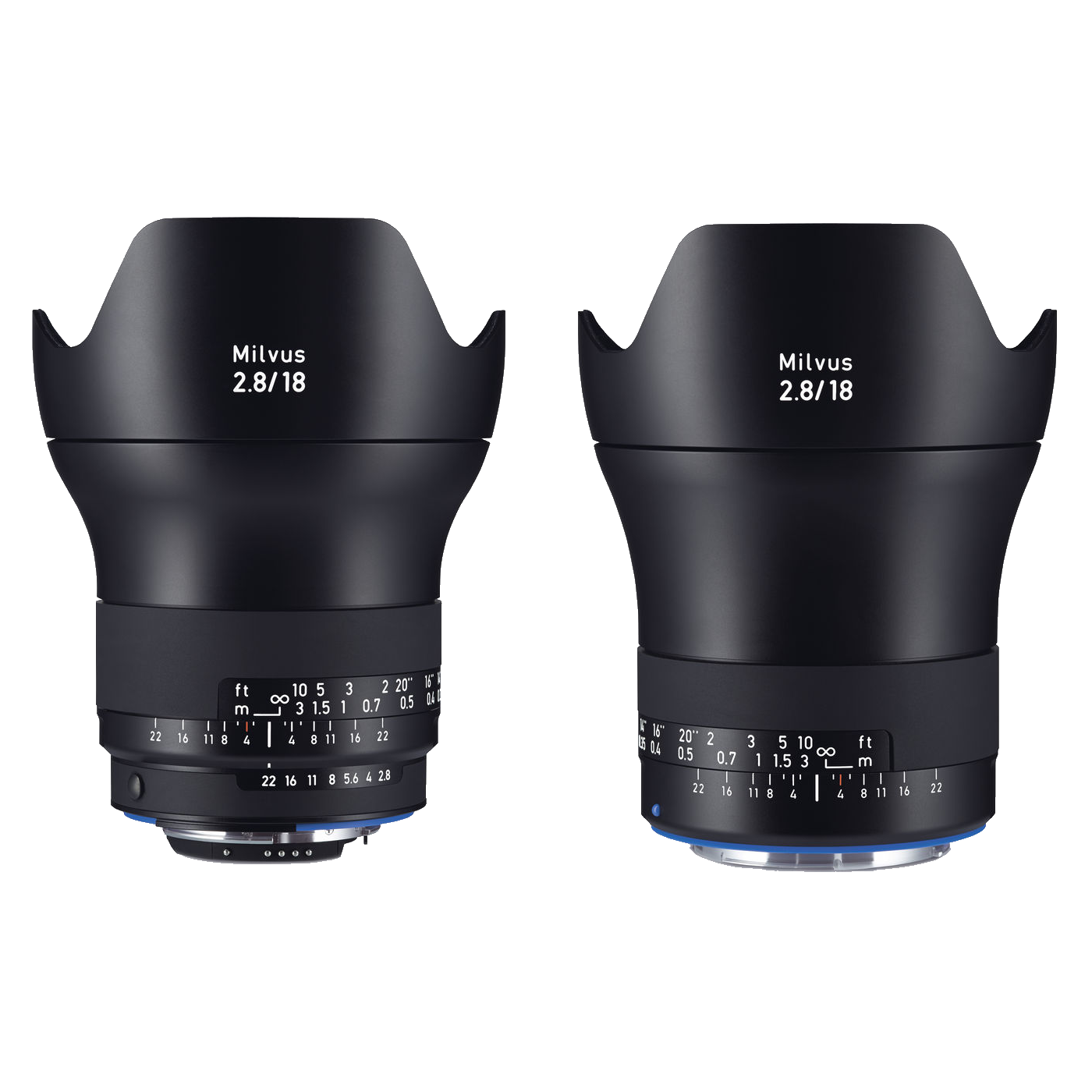 Zeiss Milvus 18mm f/2.8 Lens