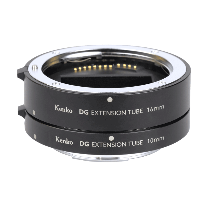 Kenko Extension Tube Set for Canon RF