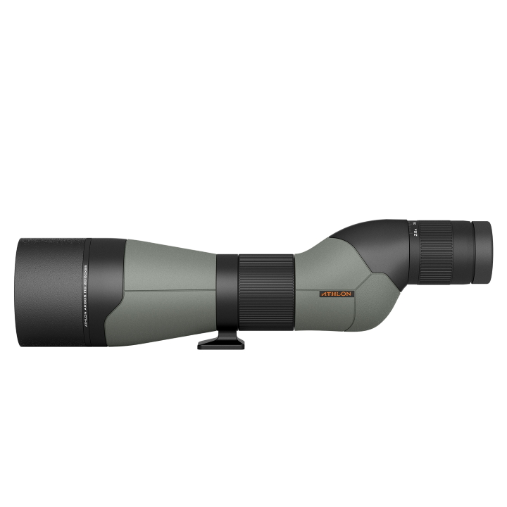 Athlon Argos 20-60x85 Straight Spotting Scope