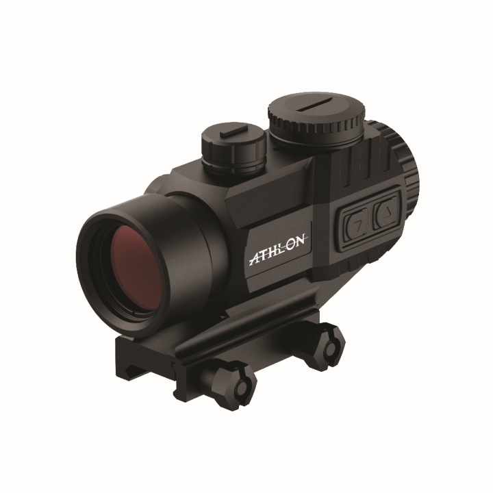 Athlon Midas TSP3 Prism Red/Green Reticle