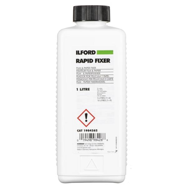 Ilford Rapid Fixer 1L