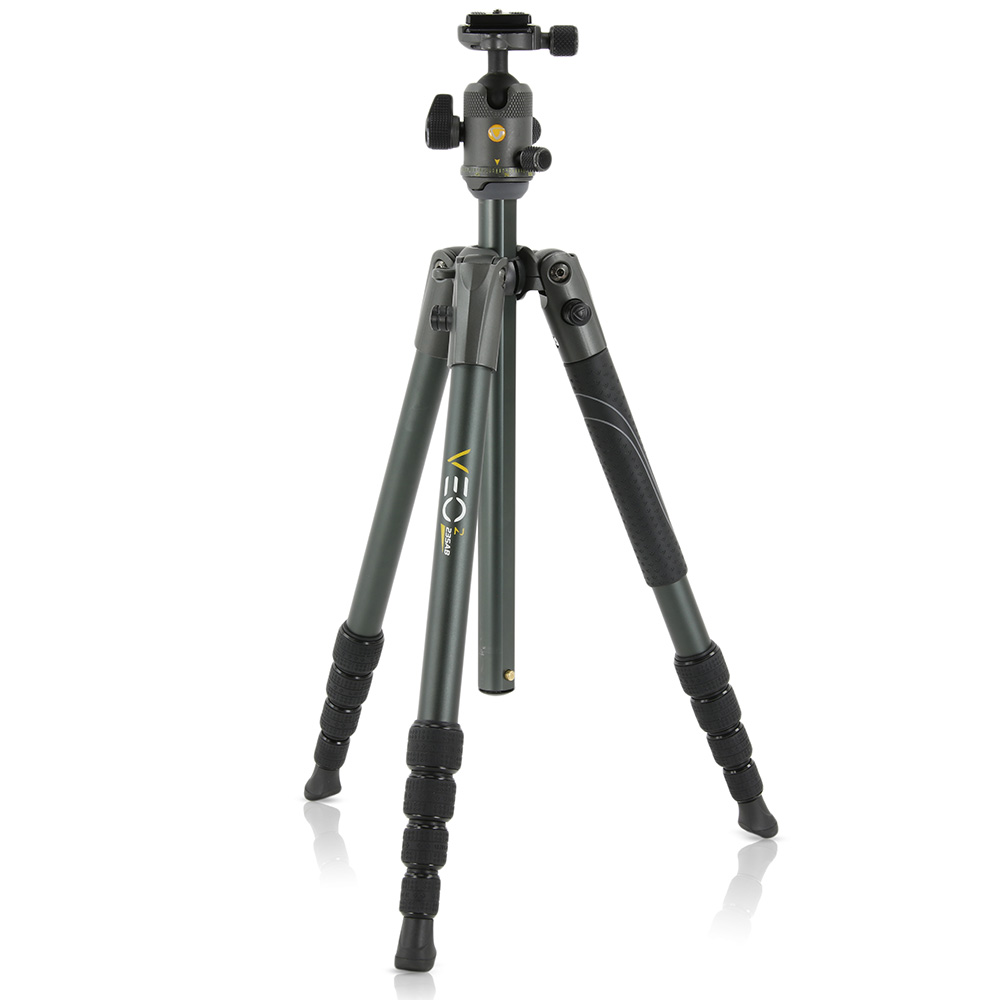 Vanguard Veo 2 235AB Tripod with Ballhead (Black) **