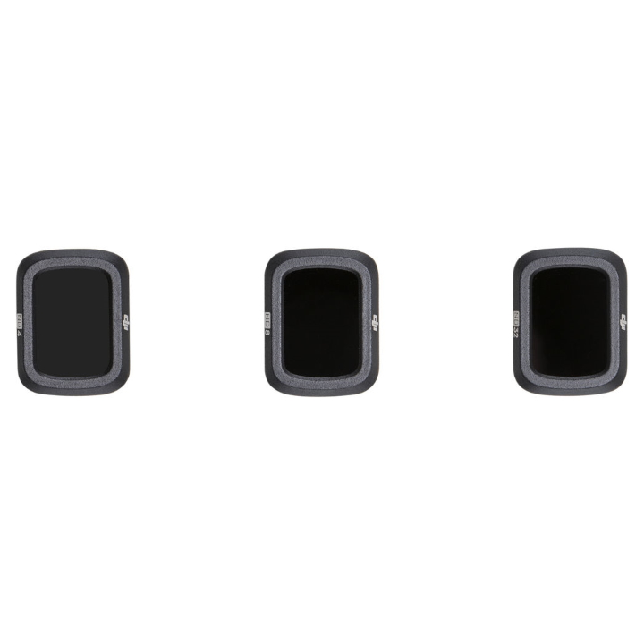 DJI Mavic Air 2 ND Filters Set (ND4/8/32)