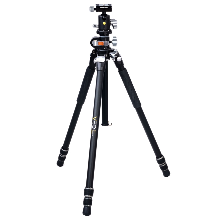 Vanguard VEO 3+ 263AB Pro Tripod with Ball Head & Monopod