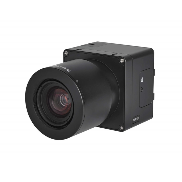 Phase One iXM-100 CL 100 Megapixel Aerial Camera