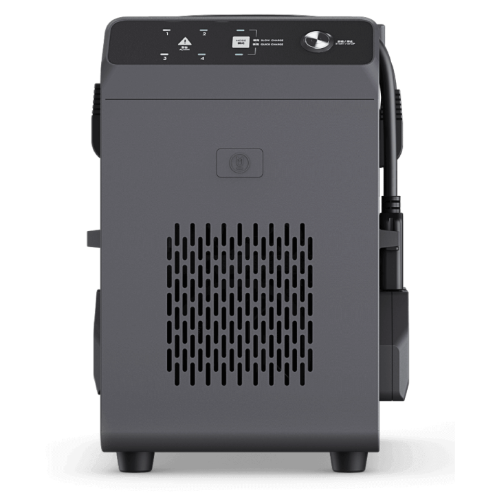 DJI Agras 2600W 4-Channel Intelligent Battery Charger