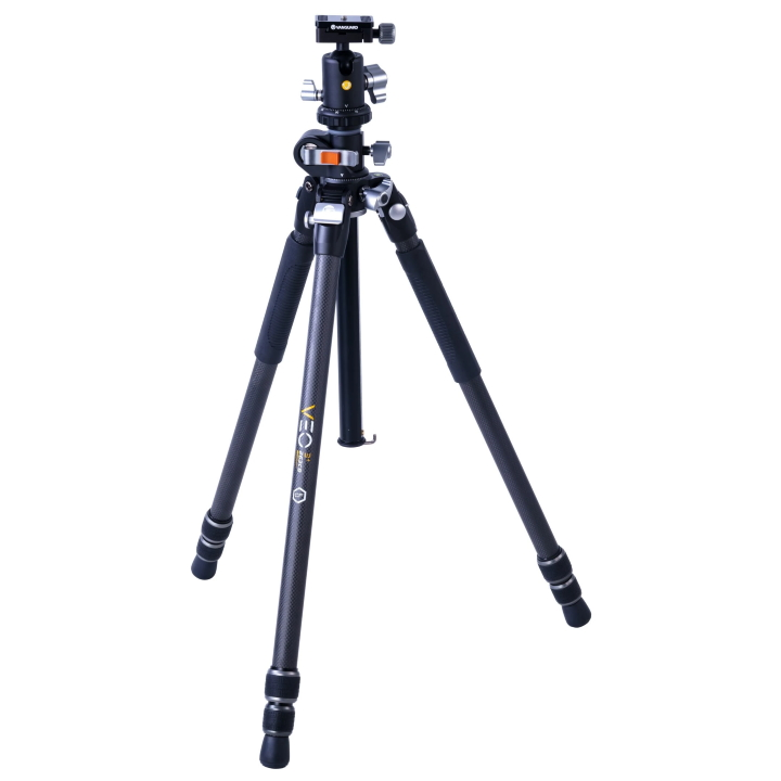 Vanguard VEO 3+ 263CB Pro Tripod Carbon Fibre with Ball Head & Monopod