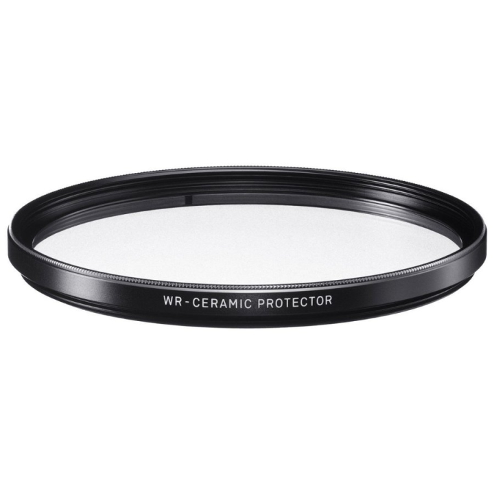 Sigma WR Ceramic Protector Lens Filter 105mm
