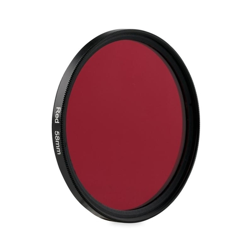 Petzval Color Filter - Red