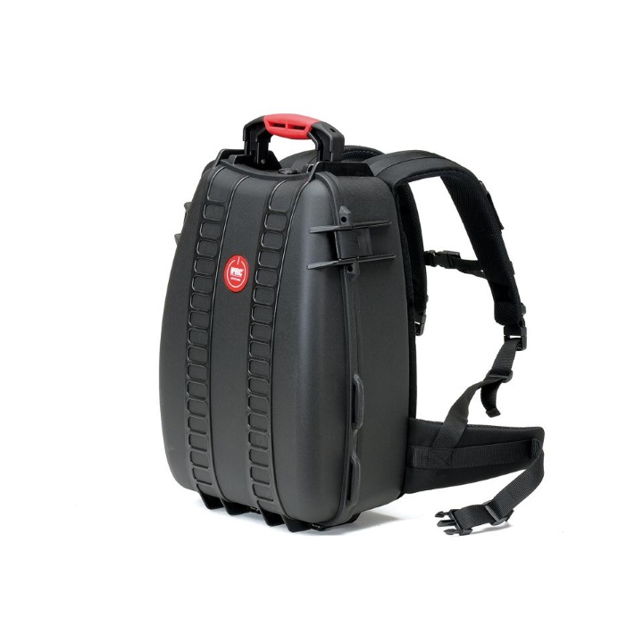 HPRC 3500 Hard Resin Case Backpack