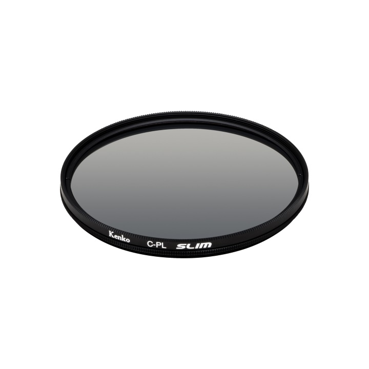 Kenko 62mm Slim Circular-Polariser Filter (PH)