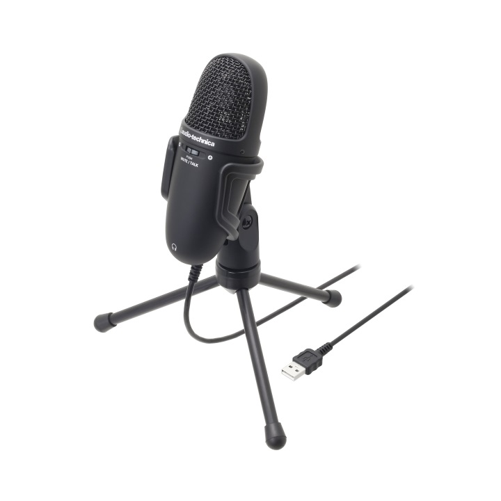 Audio-Technica AT9934USB Cardioid Condenser USB Microphone **