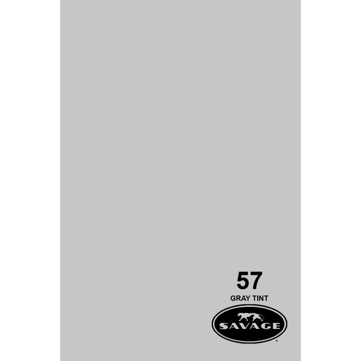 Savage Widetone GRAY TINT Background Paper