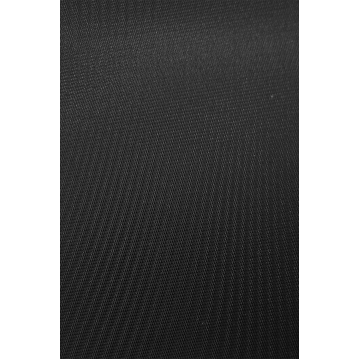 Savage Vinyl Matte Black 2.43m x 3.04m Backdrop