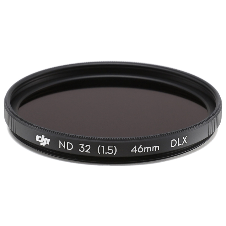 DJI Zenmuse X7 PT8 DJI DL/DL-S Lens ND32 Filter (DLX series)