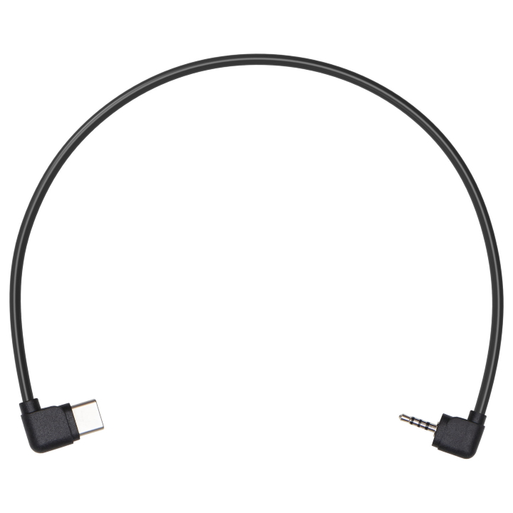 DJI Ronin-SC PT9 RSS Control Cable for Panasonic