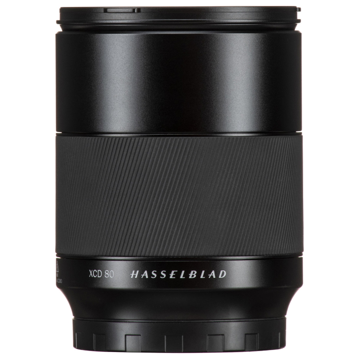 Hasselblad XCD 80mm f1.9 lens