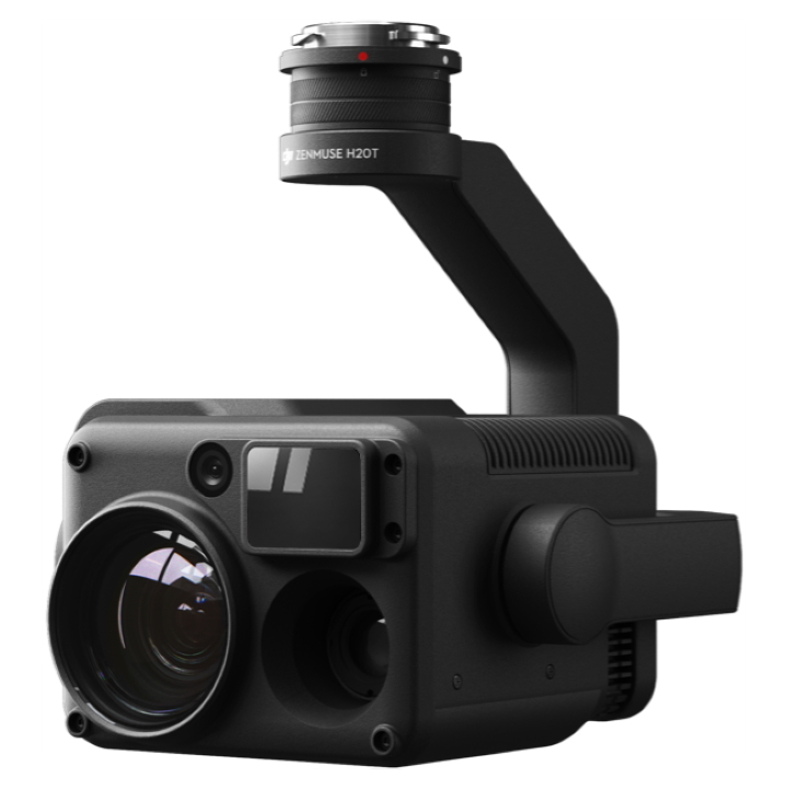 DJI Zenmuse H20T Camera with Thermal for Matrice 300 - Incl. Enterprise Shield Basic