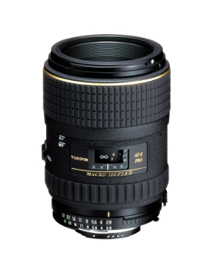 Tokina 100mm f/2.8 PRO DX for Nikon