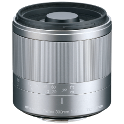 Tokina 300mm f/6.3 Macro for Micro Four Thirds