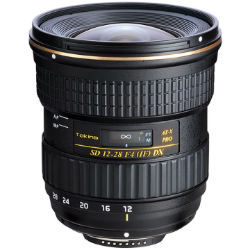Tokina 12-28mm f/4 PRO DX for Canon