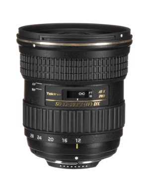 Tokina 12-28mm f/4 PRO DX for Nikon