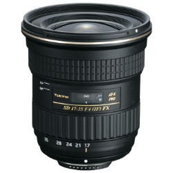 Tokina 17-35mm f/4 PRO FX for Nikon