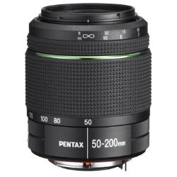 Pentax-DA 50-200mm f/4-5.6 ED WR Lens