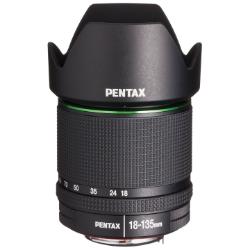 Pentax-DA 18-135mm f/3.5-5.6 WR Lens