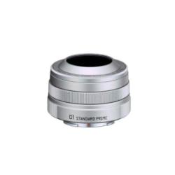 Pentax Q 01 Prime Lens