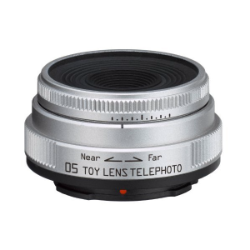 Pentax Q Toy Tele Lens