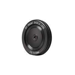 Pentax Q 07 Shield Lens