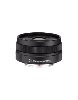 Pentax Q 01 Prime Lens (Black)