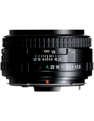 Pentax FA 645 75mm f/2.8 Lens