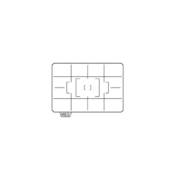 Pentax ML-60 Focusing Screen K-7 / K-5