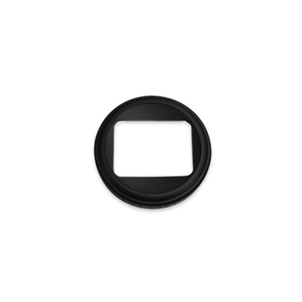 Pentax MH-RBA 43mm Lens Hood for 21mm