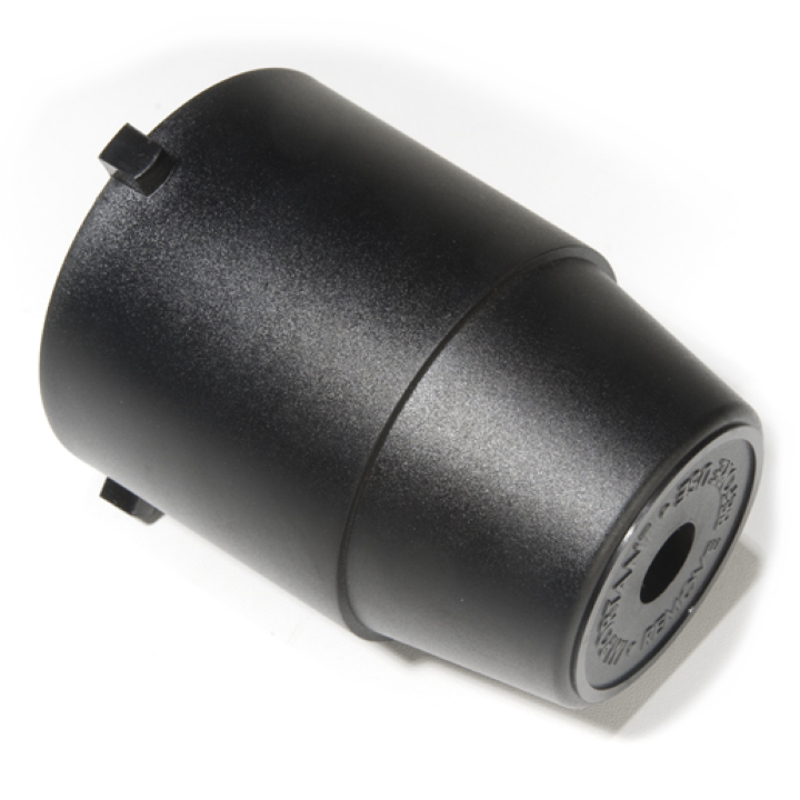 Bowens S-Type Flash Tube Cover