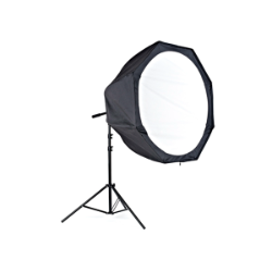 Bowens Octo 90 Softbox includes Bowens S-type adaptor BW-1640